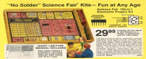 150-in-1 Electronics Kit