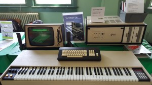 Fairlight CMI Series I