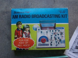 AM Broadcaster Kit