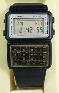 Casio CFX-40