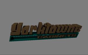 Yorktowne Cabinets Logo