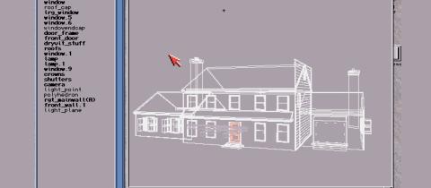 3D Graphics – Amiga Style!
