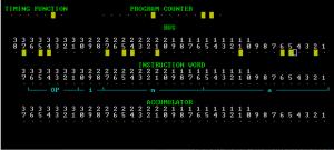 Terminal Control Panel