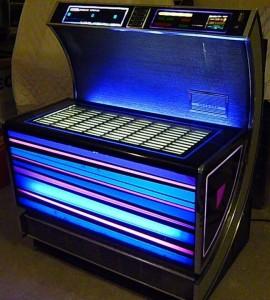 Seeburg USC1 Jukebox