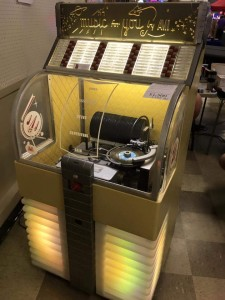 AMI D-80 Jukebox